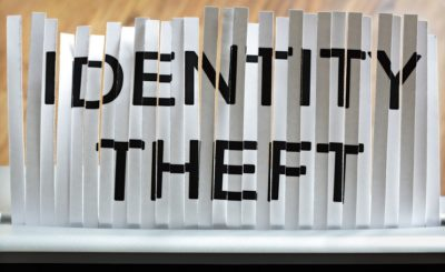 Steps To Prevent Identity Theft