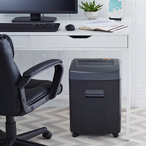 Amazon Shredder 17-Sheet