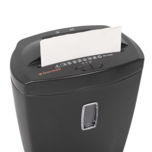 Bonsaii DocShred C156-D 12-Sheet Paper Shredder