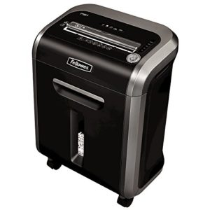 Fellowes Powershred 79Ci 100% Jam Proof Medium