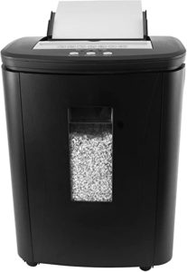 Royal Sovereign 150-Sheet Auto-Feed and Micro-Cut Paper Shredder