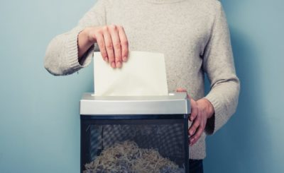 The Best Paper Shredder For Home