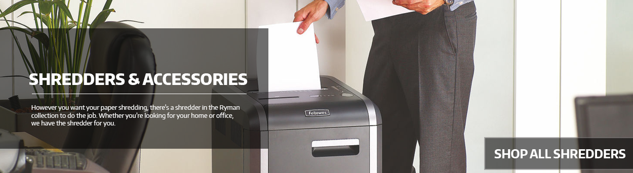 Nine Reasons You Should Use a Paper Shredder